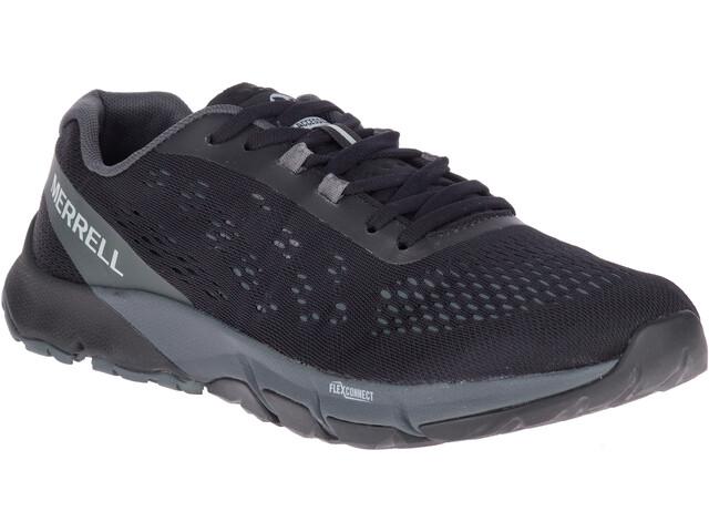 Merrell Bare Access Flex 2 E-Mesh Shoes Men black